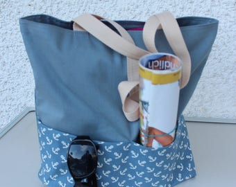 Shopper, Shopping Bag