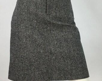 Vintage club monaco skirt/90s club monaco