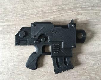 Warhammer 40K small Boltgun