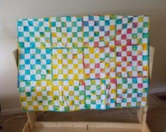 Bright Batik (Crib)