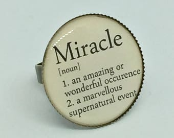 Miracle ring