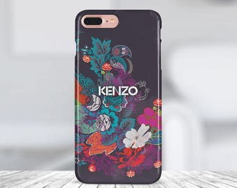 iphone 7 case Kenzo iphone 8 plus case Samsung Galaxy Note plastic case silicon case iphone 6s case Samsung S8 case iphone x case phone case