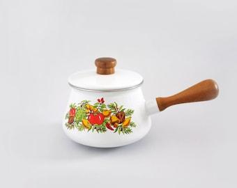 Fondue Pot - Vintage