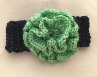 Handmade childs headband