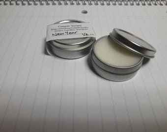 New Year Solid Perfume