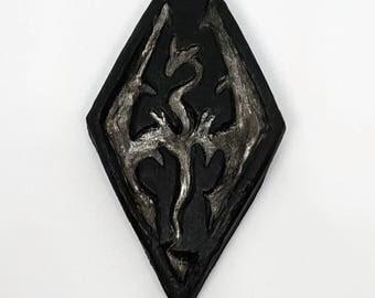 Skyrim inspired magnet