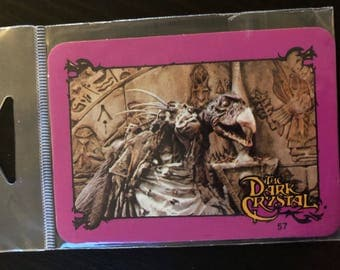 Dark Crystal Fridge Magnet
