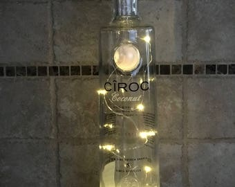 Ciroc Coconut Liquor Light