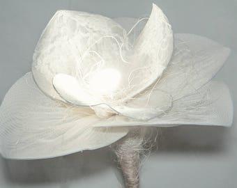 Floor Lamp Flower Torchere Standard-Lamp White Flowerpot Lace Illuminator Romantic Lightening Shade Vagina Lamp Statement Gift For Wife