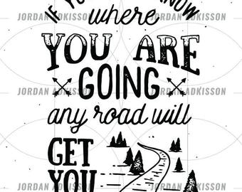 Take Any Road
