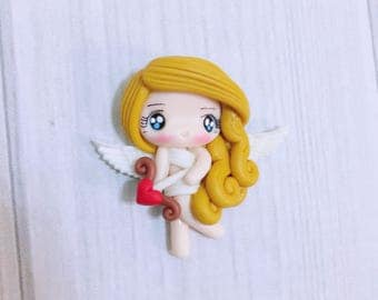 Love Cupid Clay