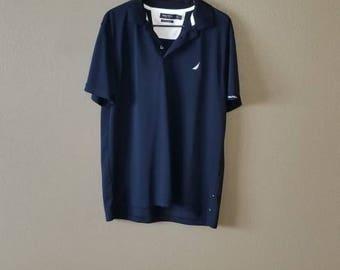 Nautica Polo Golf Shirt. Brand New!