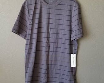 Five Four Striped T Shirt. Brand New W/ Tags