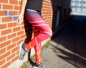 Workout leggings (for Fitness - Workout - running - yoga - pilates)