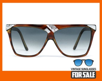 Vintage sunglasses Laura Biagiotti P 29 original made in Italy 1990