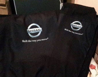 "Winter set ""Nissan"""