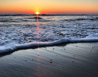 Virginia Beach Sunrise - Take 4