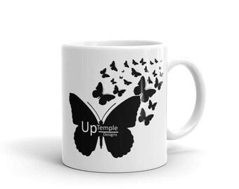 Up Temple Designs 2 Mug