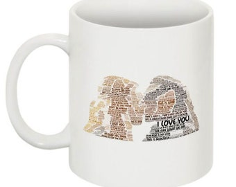 Clexa Mug