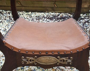 Late 19C Captains Chair