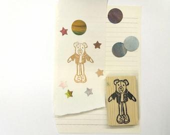 Stamp ' Bear '.