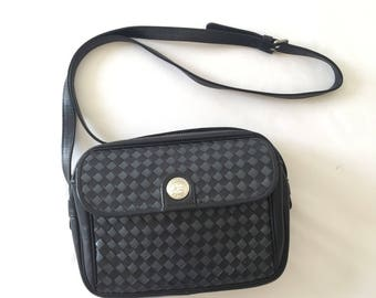 Vintage Courreges crossbody bag