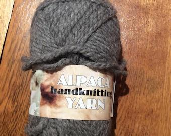 Alpaca yarn 70/30 Alpaca, merino wool blend