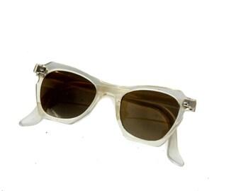 Vintage Sixties sunglasses