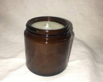 Bergamot -- Essentially Good Candles