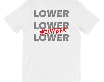 Luna/Amber - Lower (Kpop t-shirt)