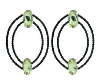 Aro Earrings