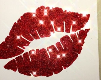 Sparkling Lips