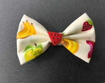 Fruity Bow