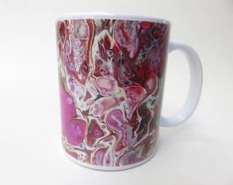 Unique one off Coffee Mug