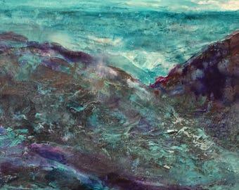 Jade Sea