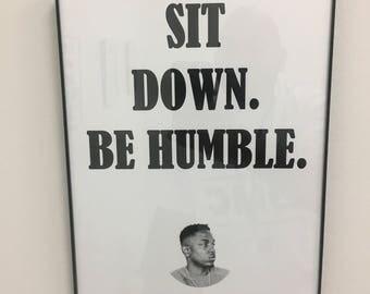 Kendrick Lamar lyrics