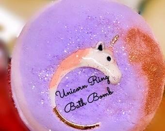 10 Wholesale Unicorn bath bombs/unicorn bath bomb/wholesale/4.5-5oz/party favors