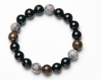 Mens-Women Bracelet * mix */mens-Womens bracelet * mix *