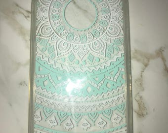 mandala iphone 6plus case