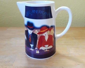 Sango Cafe Americana