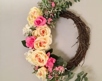 Hip-pity Hop Wreath