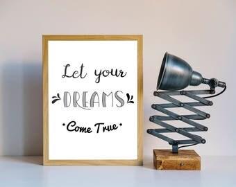 Wall decor printable, Inspirational quote, Motivational Wall Decor Printable, Wall Art, Decor quote, Inspirational Wall Art, wall art quote
