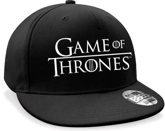 Game Of Thrones,BEECHFIELD  Snapback Baseball Cap