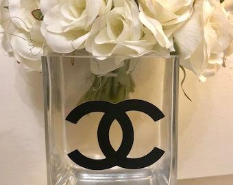 Designer Inspired vase