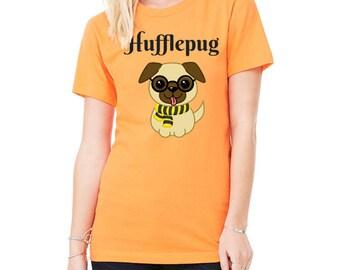 HufflePug Tee Hufflepuff Harry Potter T-shirt