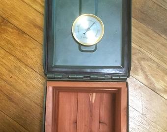 Cigar humidor (armmador)