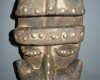 Dan Guere Original Warrior Mask