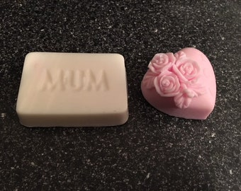2 for 3 pound Mother's Day Soap