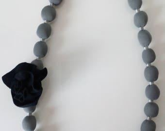 Necklace Saltire