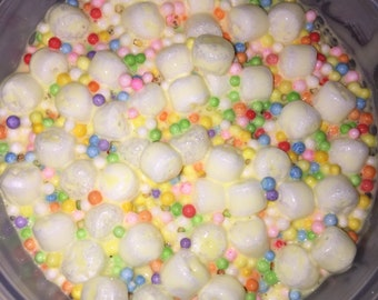 Easter cereal